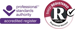 BACP Accredited Register - Registered Member